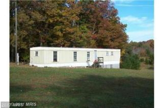 8900 Fox Run Drive, Spotsylvania, VA 22551 (#SP9768915) :: LoCoMusings