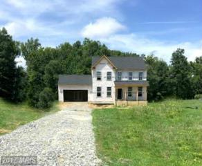 6 Vintage Lane, Spotsylvania, VA 22553 (#SP9776311) :: Pearson Smith Realty