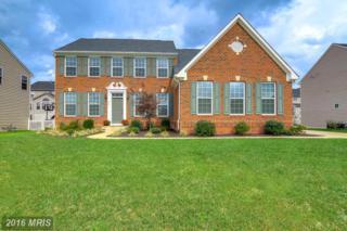 9407 Reservoir Road, Fredericksburg, VA 22407 (#SP9794739) :: Pearson Smith Realty