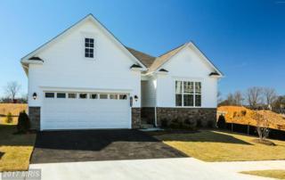 1309 Hudgins Farm Circle, Fredericksburg, VA 22408 (#SP9845507) :: LoCoMusings