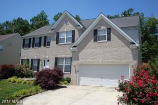 9 Basket Court, Stafford, VA 22554 (#ST9548626) :: LoCoMusings