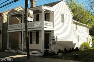 411 Talbot Street, Saint Michaels, MD 21663 (#TA9783277) :: LoCoMusings