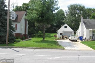 Security Road, Hagerstown, MD 21740 (#WA8404760) :: Pearson Smith Realty