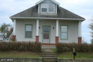21 Oak Ridge Drive, Hagerstown, MD 21740 (#WA9714444) :: LoCoMusings