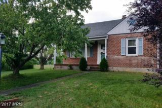616 Beaver Creek Road, Hagerstown, MD 21740 (#WA9737791) :: Pearson Smith Realty
