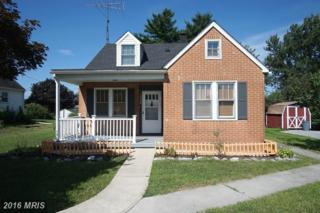 13924 Weaver Avenue, Maugansville, MD 21767 (#WA9761959) :: Pearson Smith Realty