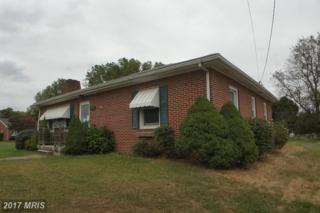 20606 Emerald Drive, Hagerstown, MD 21742 (#WA9767308) :: Pearson Smith Realty
