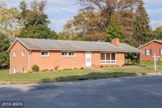 225 Division Avenue, Hagerstown, MD 21740 (#WA9794879) :: Pearson Smith Realty