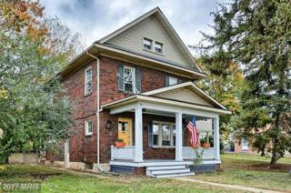 921 Saint Clair Street, Hagerstown, MD 21742 (#WA9806420) :: Pearson Smith Realty