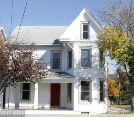 57 Main Street S, Smithsburg, MD 21783 (#WA9812509) :: Pearson Smith Realty