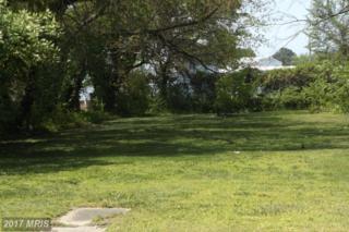 0 Jackson, Colonial Beach, VA 22443 (#WE9636760) :: Pearson Smith Realty