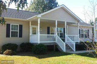 2907 Wakefield Street, Colonial Beach, VA 22443 (#WE9799598) :: Pearson Smith Realty