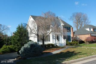 1529 Dalton Place, Winchester, VA 22601 (#WI8730063) :: Pearson Smith Realty