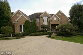 901 Armistead Street, Winchester, VA 22601 (#WI9777818) :: Pearson Smith Realty