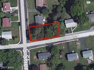 Shenandoah Avenue S, Front Royal, VA 22630 (#WR8571011) :: Pearson Smith Realty