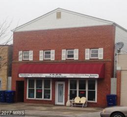 235 Warren Avenue, Front Royal, VA 22630 (#WR9553394) :: Pearson Smith Realty