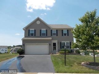 3528 Hardwood Terrace, Spring Grove, PA 17362 (#YK9699620) :: Pearson Smith Realty