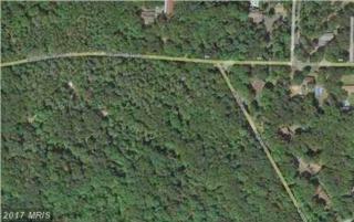 0 Harwood Road, Harwood, MD 20776 (#AA8418300) :: Pearson Smith Realty