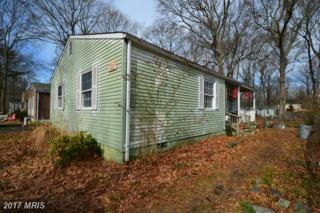 1212 Ellicott Avenue, Churchton, MD 20733 (#AA9585275) :: Pearson Smith Realty