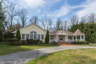 738 Broadwater Way, Gibson Island, MD 21056 (#AA9608521) :: Pearson Smith Realty