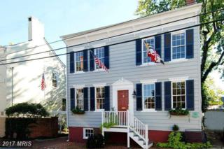 45 Cornhill Street, Annapolis, MD 21401 (#AA9704300) :: Pearson Smith Realty