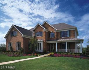 16 Stream Valley Overlook, Severn, MD 21144 (#AA9743660) :: Pearson Smith Realty