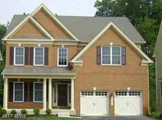 17 Stream Valley Overlook, Severn, MD 21144 (#AA9743674) :: Pearson Smith Realty