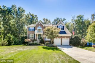 5307 Birch Court, West River, MD 20778 (#AA9760667) :: LoCoMusings
