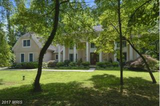 1808 River Watch Lane, Annapolis, MD 21401 (#AA9780541) :: LoCoMusings