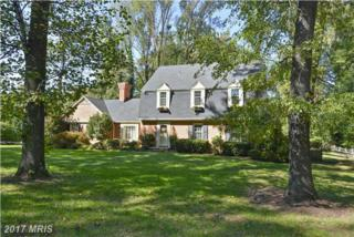 34 Belleview Drive, Severna Park, MD 21146 (#AA9789352) :: LoCoMusings