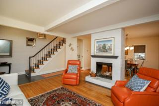 34 Cathedral Street, Annapolis, MD 21401 (#AA9792764) :: Pearson Smith Realty