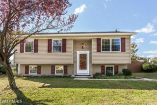 8115 Spaulding Circle, Severn, MD 21144 (#AA9799427) :: Pearson Smith Realty