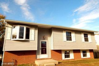 108 Point Pleasant Road, Glen Burnie, MD 21060 (#AA9805876) :: Pearson Smith Realty