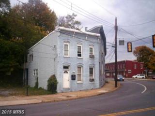 43 Greene Street, Cumberland, MD 21502 (#AL8554444) :: Pearson Smith Realty