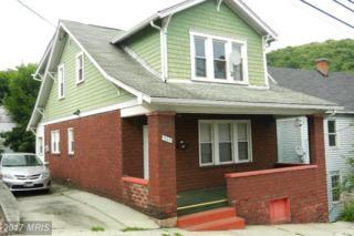505 Columbia Avenue, Cumberland, MD 21502 (#AL9551473) :: Pearson Smith Realty