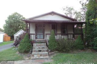 14719 Howard Street, Cresaptown, MD 21502 (#AL9785219) :: Pearson Smith Realty