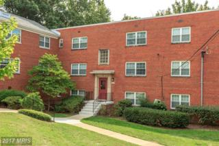 5214 8TH Road S #8, Arlington, VA 22204 (#AR9749224) :: LoCoMusings