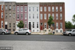 432 Lafayette Avenue, Baltimore, MD 21202 (#BA8763728) :: Pearson Smith Realty