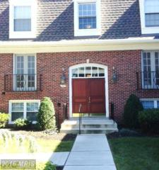 329 Homeland Southway 1A, Baltimore, MD 21212 (#BA9689224) :: Pearson Smith Realty