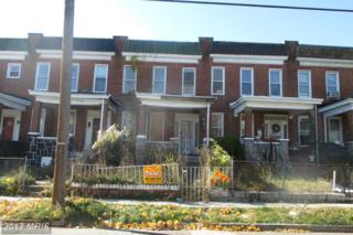 4538 Pimlico Road, Baltimore, MD 21215 (#BA9703575) :: LoCoMusings