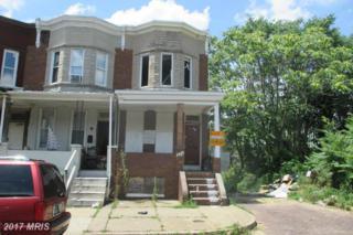 2050 Robb Street, Baltimore, MD 21218 (#BA9711863) :: LoCoMusings