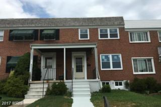 4408 Shamrock Avenue, Baltimore, MD 21206 (#BA9730676) :: Pearson Smith Realty