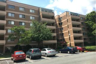 2903 Fallstaff Road #605, Baltimore, MD 21209 (#BA9736856) :: Pearson Smith Realty