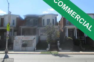 4614 York Road, Baltimore, MD 21212 (#BA9747976) :: Pearson Smith Realty