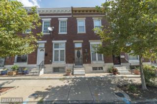 441 Linwood Avenue, Baltimore, MD 21224 (#BA9750076) :: Pearson Smith Realty