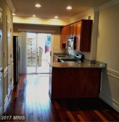1252 Sargeant Street, Baltimore, MD 21223 (#BA9765216) :: Pearson Smith Realty