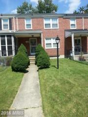 1044 Reverdy Road, Baltimore, MD 21212 (#BA9766585) :: Pearson Smith Realty