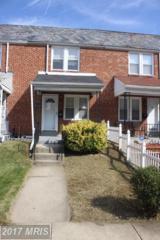5641 Govane Avenue, Baltimore, MD 21212 (#BA9789895) :: LoCoMusings