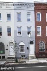 1824 Mcculloh Street, Baltimore, MD 21217 (#BA9793520) :: LoCoMusings