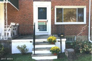 1537 Wadsworth Way, Baltimore, MD 21239 (#BA9797239) :: LoCoMusings